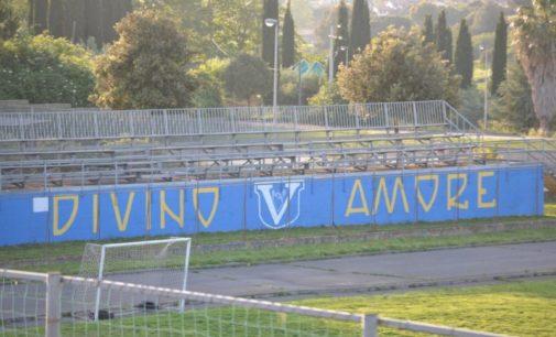 V. Divino Amore calcio, il club: «Qui solo chi ha voglia di fare. Sulla struttura vorremmo collaborazione»