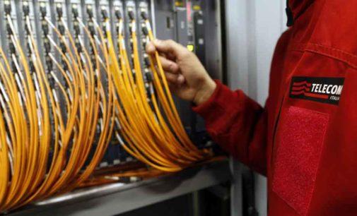 Carpineto R.no, Telecom Italia avvia i lavori per la fibra ottica