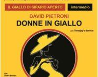 """Frascati Teatro Villa Sora, """"Donne in giallo"""""""
