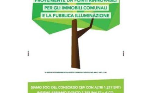 Settimana Europea dell'Energia, Carpineto premiato per l'utilizzo di energia verde