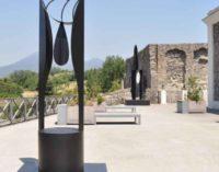 dibattito Pompei e il contemporaneo Le opere di Angelo Casciello a Pompei