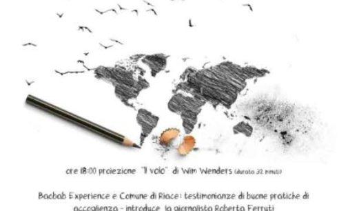 """Zagarolo 24 giugno 2017 evento solidale """"Sogni Migratori"""""""