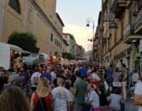 Week end di festa, anzi di Food Fest a Marino