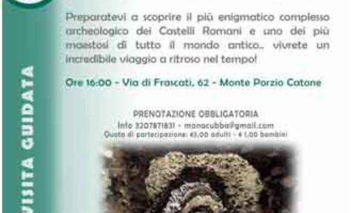 Il Mistero del Barco Borghese