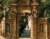 Pomeriggio a Villa Falconieri: un parco letterario, Corrado Alvaro, musica del Tyrtarion…