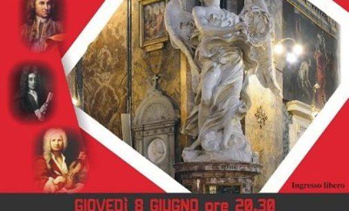 CONCERTO ALL'ISTITUTO COMPRENSIVO SAN NILO DI GROTTAFERRATA