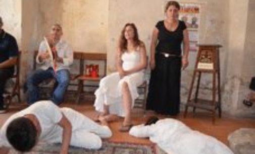 A Galatina in Salento ritorna l'antico rito del tarantismo  dal 28 al 30 giugno 2017