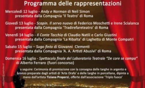 Monte Compatri: Un'estate All'insegna della Musica, del Teatro e della Cultura