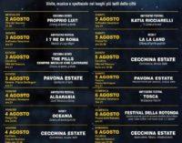 Ancora una settimana di grande eventi ad Albano Laziale