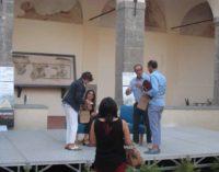Una storia nera di Antonella Lattanzi a Velletri