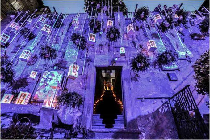 La notte delle candele XI edizione Vallerano