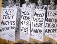 """Il Margutta – """"all you need is paint"""", la grande collettiva sui Beatles"""