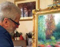 Velletri – Omaggio a Luigi Magni e Umberto Mastroianni