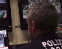 I Ciampino: Carabinieri e polizia locale fermano auto rubata segnalata dal Targa System