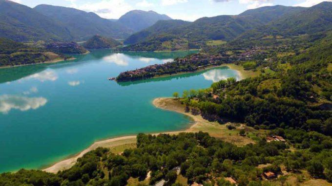 Sagne strasciate e delizie del territorio protagoniste a Paganico Sabino