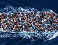 L'Europa (e l'Italia) crolla sotto il peso dei migranti