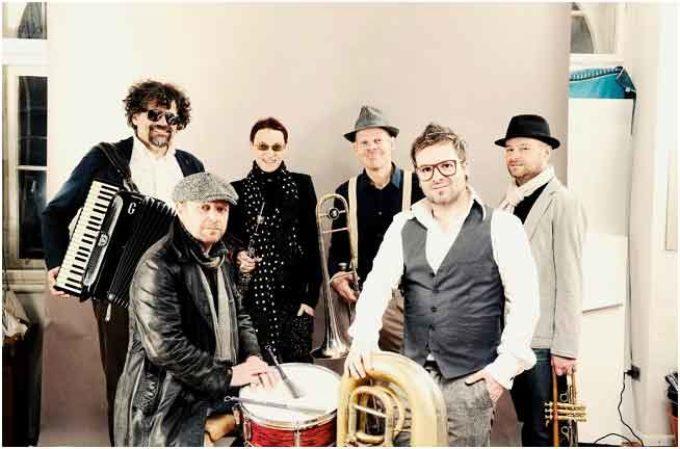 Venezia Jazz Festival – X edizione Helga Plankensteiner REVENSCH