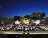 Ad Albano la VI edizione dell'Anfiteatro Festival