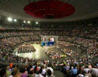 Concluso il primo congresso dei Testimoni di Geova