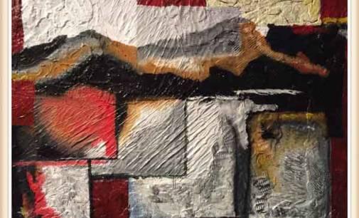 Napoli in Arte, la mostra d'arte internazionale alla Galleria Serio