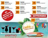 Estarte 2017 L'estate a Pomezia – *Bach In Jazz*