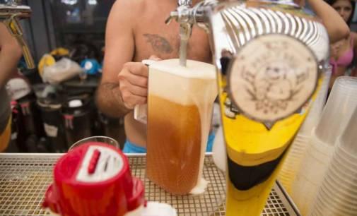 Summer Pool Festival. Un tuffo nella birra 2017