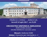 Ariccia – I Concerti dell'Accademia degli Sfaccendati