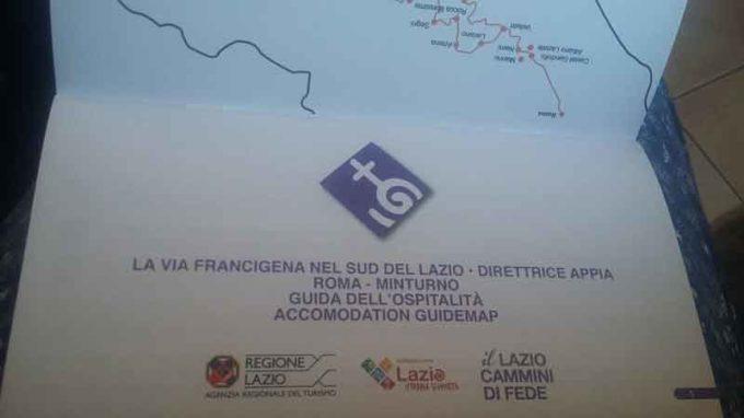 Genzano – Il Sistema dei Cammini del Lazio