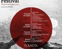 """Castiglione di Sicilia – Al """"Teatro In Vigna"""" ritorna Sciaranuova Festival"""