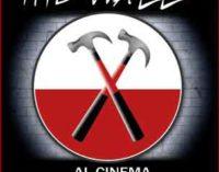"""Velletri – Al """"Cinema sotto le Stelle"""" l'appuntamento con """"The Wall"""""""
