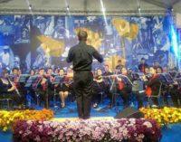 Albano Laziale, standing ovation per il Complesso Bandistico Comunale