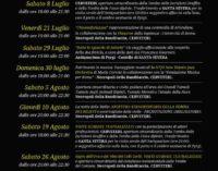 """Notti d'estate""  DA CAERE A PYRGI Thefarie Velianas racconta"
