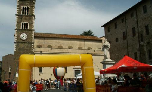 Palestrina Archeologica, atleti di corsa nella storia