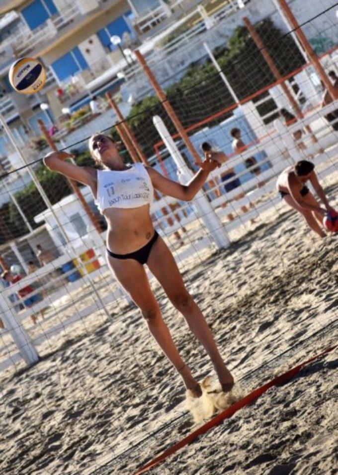 Volley Estate: a Cerullo-Pesante e D'Amico-Mencaroni la vittoria del partecipatissimo 2×2