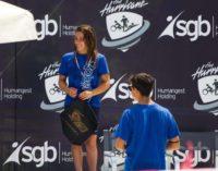 Tc New Country Club Frascati, i giovani del tennis e del nuoto protagonisti in giro per l'Italia