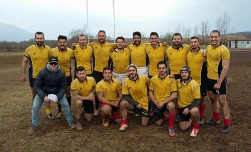 Lirfl (rugby a 13), gli Hammers pronti alla battaglia. Franzoni: «Coi Gladiators sfida equilibrata»