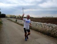 Gli ultra-camminatori del Team frizzi e lazzi Manfredonia