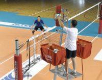 """Volley Estate, un'altra chicca: da sabato si potrà provare la """"mitica"""" sparapalloni dei professionisti"""