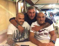 Atletico Kick Off calcio (Prom), che colpo: Fabrizio Antonini è il nuovo allenatore