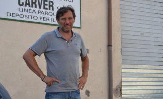 """Polisportiva Borghesiana volley, Criscuolo: «Vogliamo partecipare al bando per la """"Marco Polo""""»"""