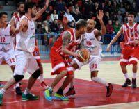 Basket: serie B; A Valmontone torna Fox Scodavolpe