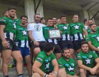 Lirfl (rugby a 13), tutta la delusione dell'Aquila Neroverde. Marozzi e Tinari: «La finale? Peccato»