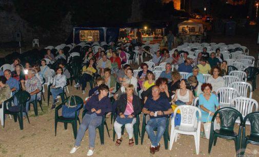 Festival del Cinema di Monte Compatri. Cronaca della terza serata