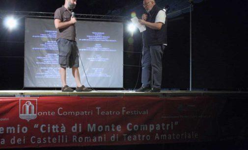 Festival del Cinema di Monte Compatri. Cronaca della seconda serata
