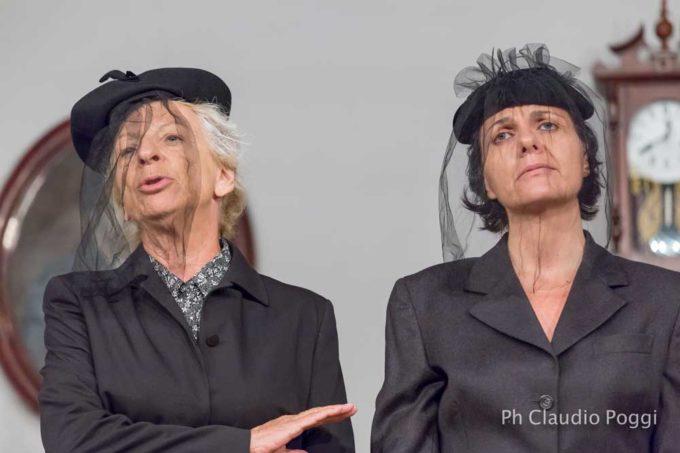 Rassegna Teatrale di Monte Compatri 2017 – Cronaca della Quarta serata