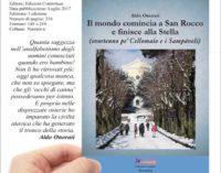 Il mondo comincia a San Rocco  e finisce alla Stella, il nuovo libro di Aldo Onorati