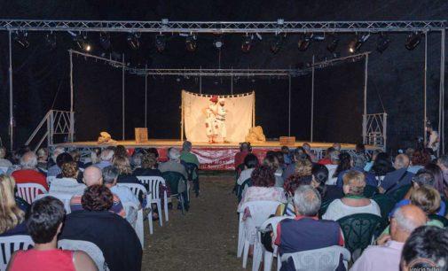 Rassegna Teatrale di Monte Compatri. Cronaca della seconda serata