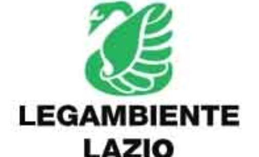 Il monitoraggio di Goletta Verde  Lazio, foci di fiumi e canali malati cronici d'inquinamento