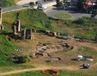 Genzano – Villa degli Antonini, terminata l'ottava campagna di scavi