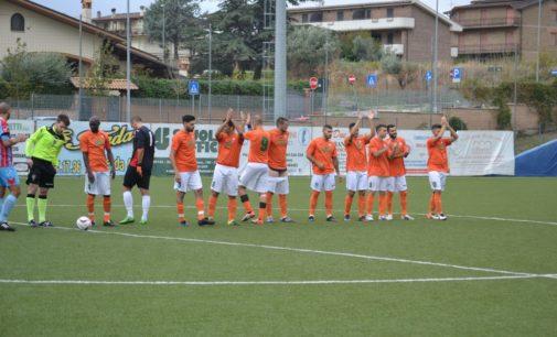 Castelverde calcio (I cat.), l'entusiasmo di Casarola: «Avrei dovuto venire qui due anni fa»